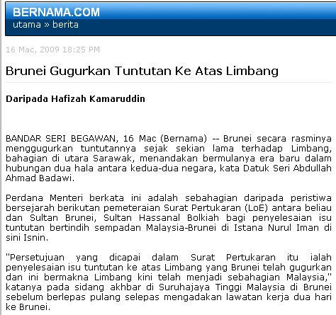 limbang-milik-malaysia